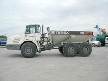 2013 TEREX TA250 680I