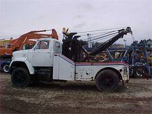 1977 GMC GENERAL 881E