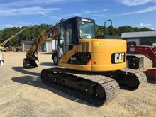 2008 CATERPILLAR 314C LCR 761I