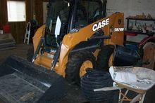 2013 Case SR200