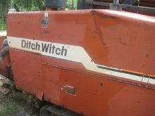 1998 Ditch Witch 1720 Direction