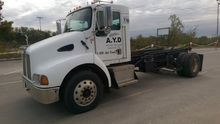 "1999 Kenworth T300 with 36"" Ste"