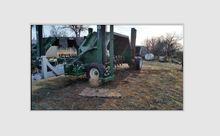 2014 Aeromaster Compost PT 170
