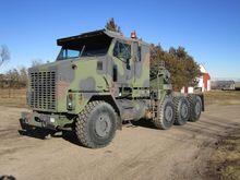 Used 1997 Oshkosh M1