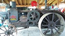 1929 Rumely Model X Oil Pull Tr