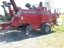 1994 Case 8570 Square Baler