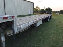 2006 Manac Drop Deck Trailer