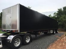 2011 Great Dane 48x102 Flatbed