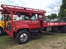 1999 Chevrolet Kodiak C7500 Car