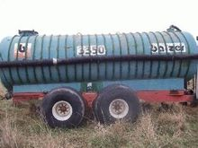 Balzer 3350 Manure Tank