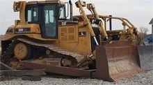 2003 Caterpillar D6 RXW