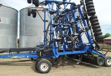 2010 New Holland 40 Air Drill