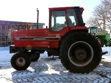 1985 Case IH 5488 Tractor