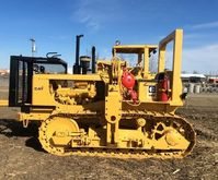 1965 Caterpillar 561B Pipelayer