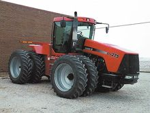 2001 Case IH SPX 275 Tractor
