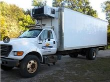Used 2003 Ford F-750