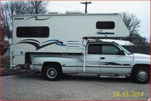 2001 Coachmen Ranger