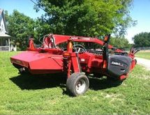 2008 Case IH SC101 Windrower