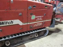 2000 Ditch Witch Boring Machine