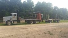 1999 Peterbilt 378 with Great L