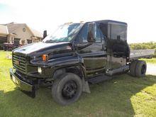Used 2006 GMC Topkic