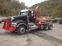 Used 2010 Mack Titan