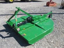 Used FRONTIER RC2072