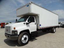 Used Van Trucks Straight Trucks for sale  International equipment