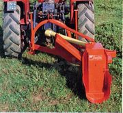 power harrow : MP61 cureuse dép