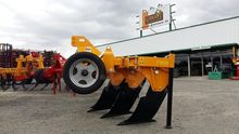 2016 Staltech DECOMPACTEUR PLOW