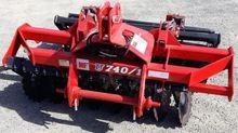 Soil preparation work : LEO VIG