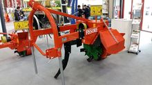 power harrow : cureuse mp60 ave