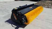 2016 Hand-made BALAYEUR Sweeper