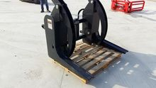 New Forestry equipme