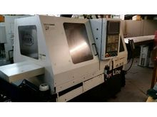 2005 MAIER ML-32D CNC SWISS TUR