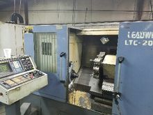 1992 LEADWELL LTC-20AP CNC TURN