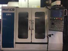 2008 HURCO VM1 VERTICAL MACHINI