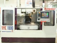 Used 1997 BRIDGEPORT