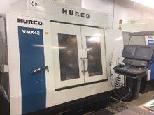 2004 HURCO VMX42 VERTICAL MACHI