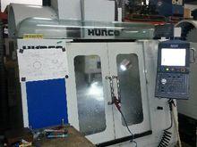 2012 HURCO VM-10 VERTICAL MACHI
