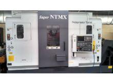 2011 NAKAMURA-TOME SUPER NTMX T