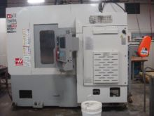 Used 2003 HAAS MDC-1