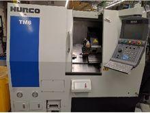 2011 HURCO TM-6 CNC LATHE