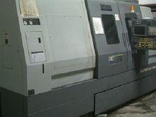 2006 HYUNDAI KIA SKT400 CNC LAT