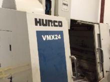 2002 HURCO VMX-24 VERTICAL MACH