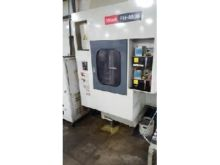 Used 2000 MAZAK FH-4