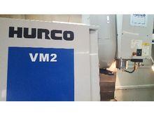 Used 2006 HURCO VM2