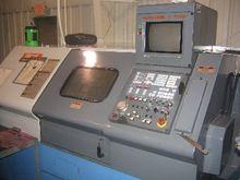 1997 MAZAK QT-20 CNC LATHE