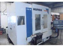 2001 HURCO VTC-40 VERTICAL MACH
