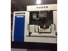 2012 HURCO VMX60U 5-AXIS VERTIC